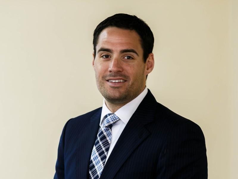 Sean Moree, Partner at McKinney, Bancroft & Hughes