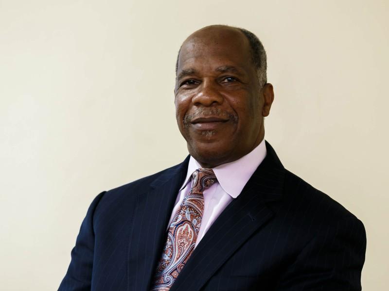 Dr. Timothy Stuart, Pastor Bethel Baptist Church