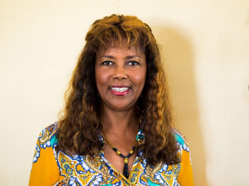 Elaine Pinder, CEO, Bamboo Shack
