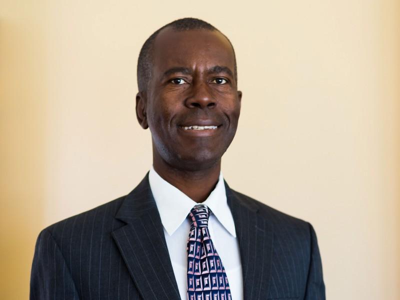 Philip Smith, Executive Director BFN